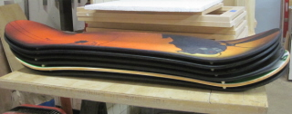 blackout stack1 Stack of Decks