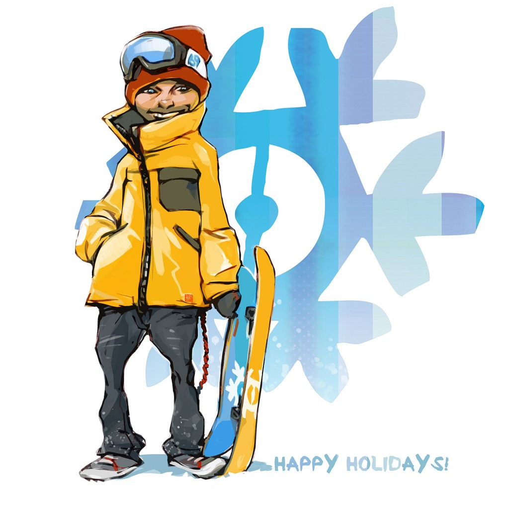Snosk8r 1.3 1024x1024 Holiday post